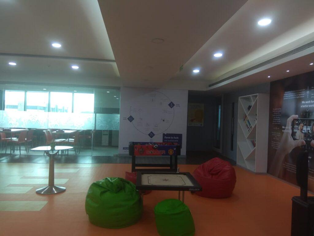 Chr. Hansen Mumbai office