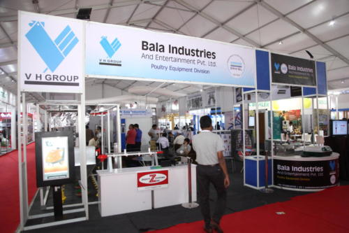 Bala Industries