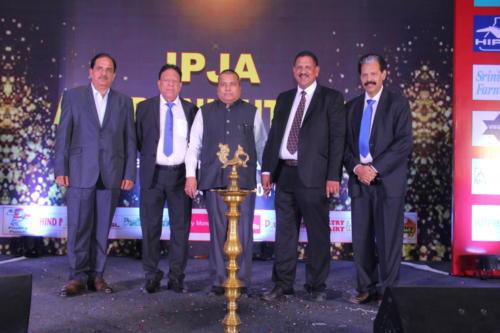Award Selection panel